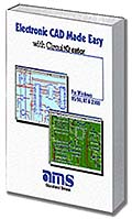 Electronic CAD Made Easy Using CircuitCreator